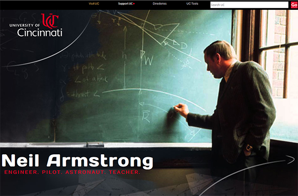 armstrong website