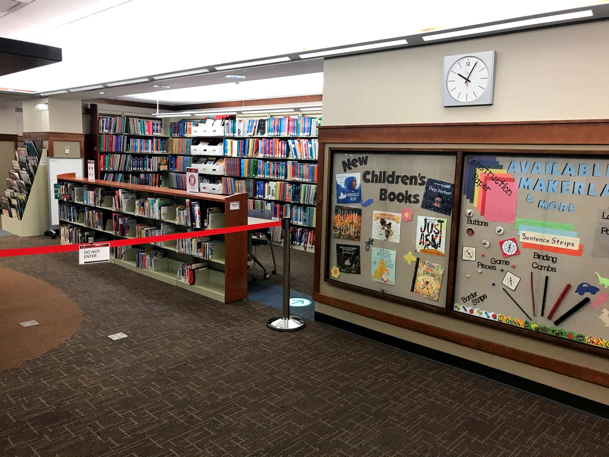 CECH Library