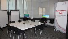 informatics lab