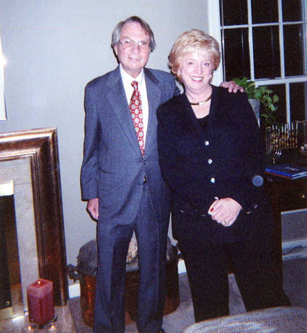 robert and sandra cohan