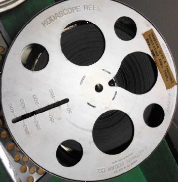 mont reid film roll