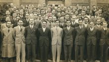 UC College of Medicine Class of 1936