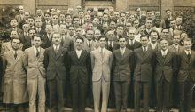 UC College of Medicine Class of 1936