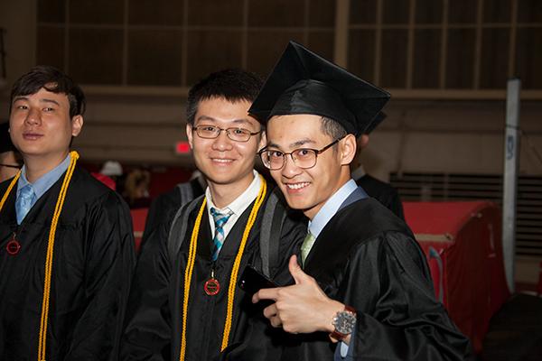 cqu graduates