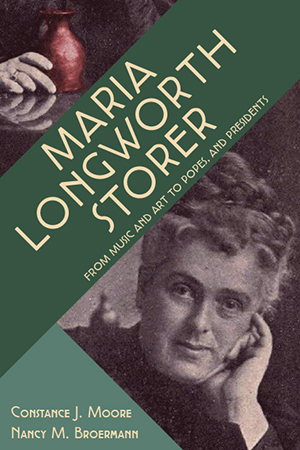 Maria Longworth Storer