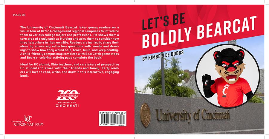 let's be boldy bearcat