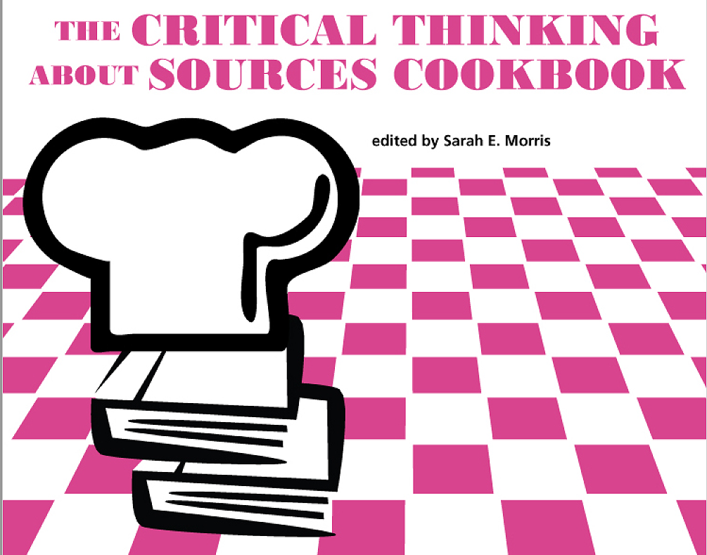 the critical thinking book cover