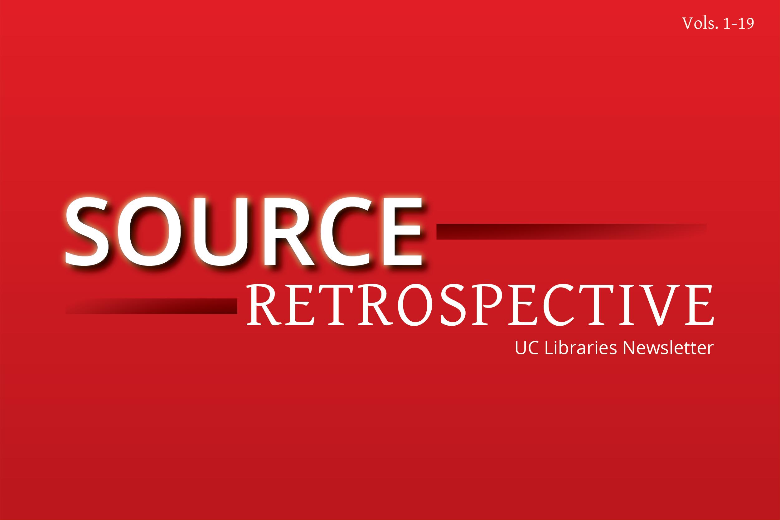 source retrospective